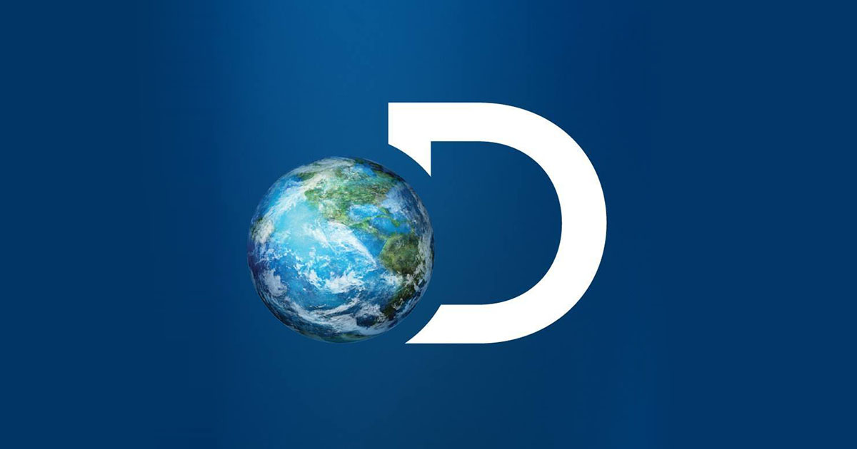 Discovery Channel UK - Official Website